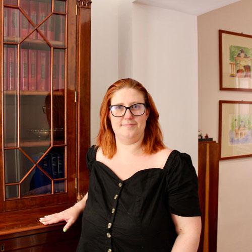 Serena Luzio