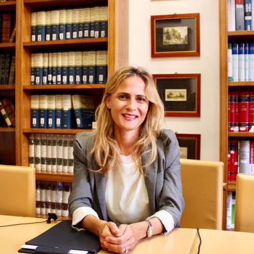 Stefania Argentieri Piuma